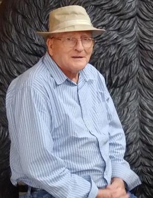 Donald Gene Withrow