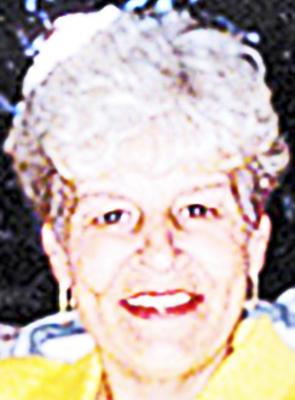 Trudy M. Wilson