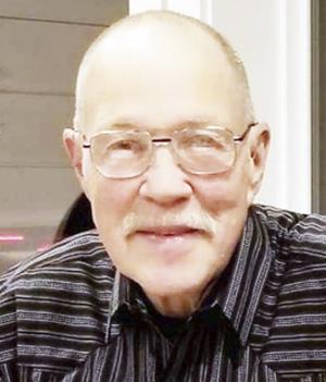 Gardner R. Rolfe