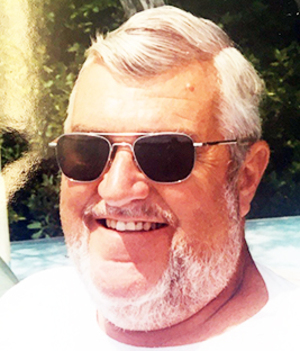 Paul J. Hayes