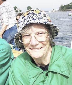 Nancy Littlefield Stine