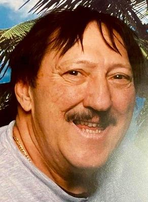 Bob G. Hill