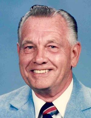 Clarence Charles Heath