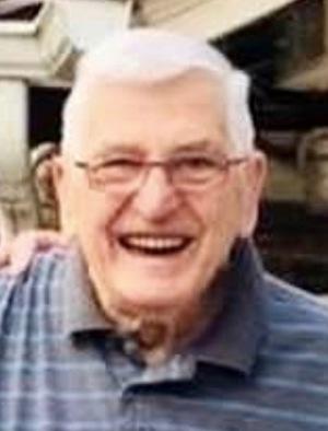Robert P. Vrabel