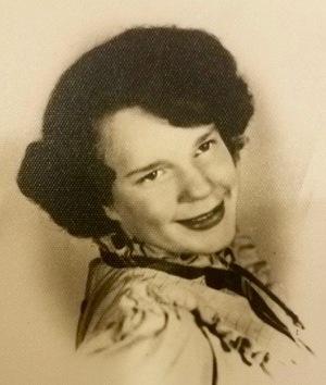 E. Diane VanHorn