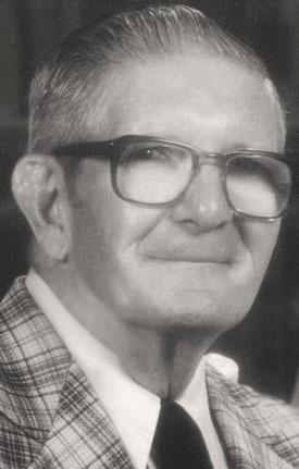 Virgil L. Dwyer