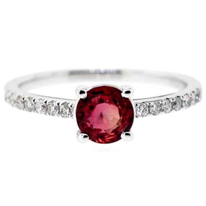 0362812d76515 Miami Herald   Classifieds   Jewelry   Womens Orange Sapphire ...