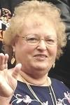 Patricia Ann McKinney