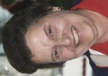 Dora W. Johnson
