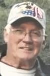Gary Forrest Thompson