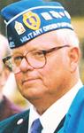 SGT. MAJ. Paul E. Tardiff