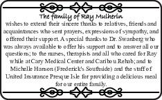 Ray Mulherin