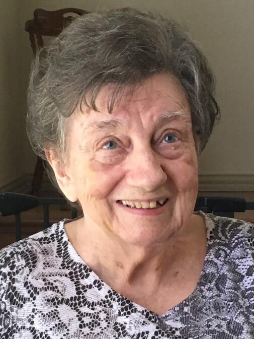 Martha Nell Daniel Funeral Services