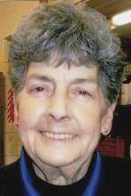 Patricia Zumach