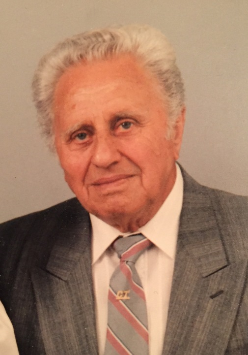 Giuseppe Teti | In Memoriam | Windsor Star
