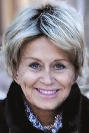 Pauline Ann George
