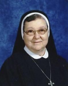 Mother Gina Maria Amico