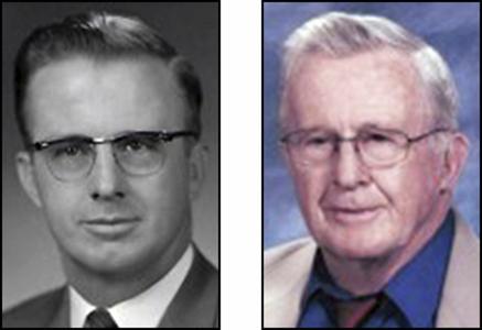 Floyd L. Harding