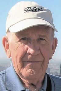 Leland Jerome Briggs