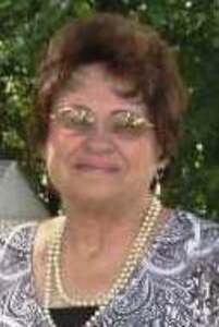 Gloria Rose Kuecker