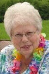 Doris Ann Engelhart