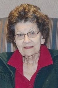 Harriet Kroeger Obituary La Crosse Tribune