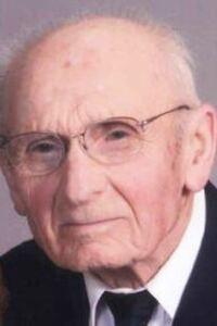 Everett Alois Speltz