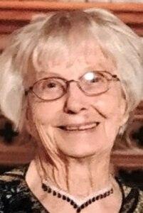 Norma Lucille Fruechte