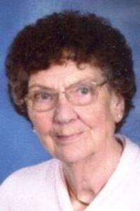 Rhea Ann Griffel
