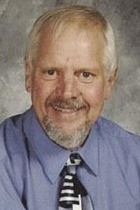 Geoffrey L. Hoffmann