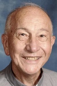 Deacon Robert John Hansen