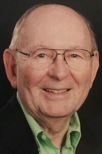 Ronald P. Kapanke