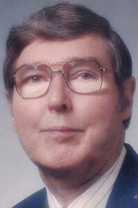 Gerald F. Peterson