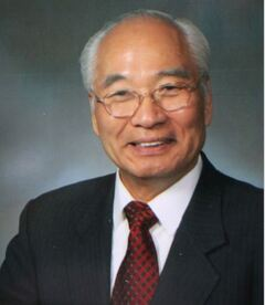 Remembering the life of Dr. Paull Shin