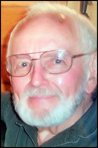 Paul R. Boutilier