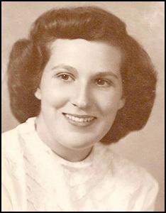 Betty L. Shaw Joy