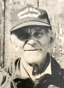 Raymond Hartley Colbath Junior