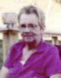 Jenny M. (Everett) Rafford