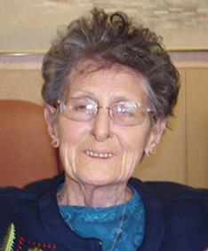 Betty Jones Henderson