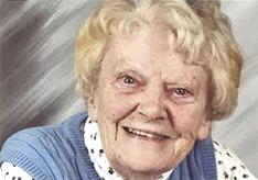 Mary Catherine (Lozier) Cox