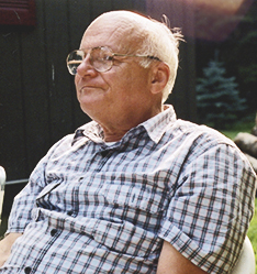 John R. Gass