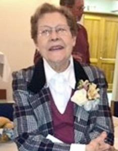 Eleanor M. Renault
