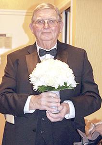 Hollis Emery Ferguson Jr.