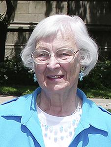 Sue Jacques Pines
