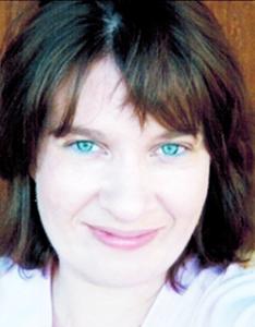 Mandy Stolkner Charette