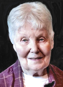 Rita Mae (Jennings) DeBeck