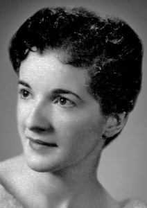 Dorothy Lee Benton