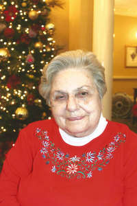 Hattie Vernita Hardin Shiver