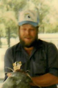 Harold Randy Gill