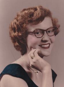 Nancy Jean Rogez